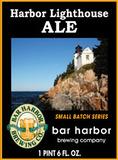 Bar Harbor Lighthouse Ale beer