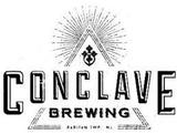 Conclave Gravitational Pull beer