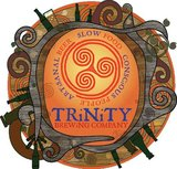 Trinity Next Big Thing Beer