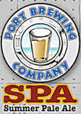 Port Brewing SPA Summer Pale Ale Beer