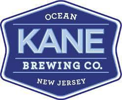Kane Corduroy Lines beer Label Full Size