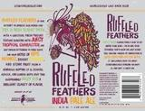Stony Creek Ruffled Feathers Beer