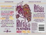 Stony Creek Ruffled Feathers beer