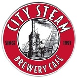 City Steam Innocence Ale beer