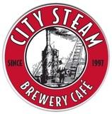 City Steam Innocence Ale Beer