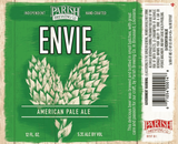 Parish Envie Pale Ale Beer