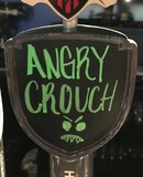 King's & Convicts Angry Crouch beer