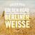 Mini golden road berliner weisse
