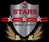 3 Stars Pandemic Porter Beer