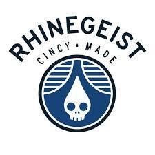 Rhinegeist Press Tart Beer