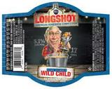 Sam Adams Longshot Wild Child Beer