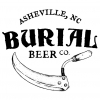 Burial Tin Cup Camp Stout Beer