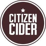 Citizen Cider Companion Sour Cherry Cider Beer