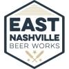 East Nashville Hipster Dance Party DIPA beer Label Full Size