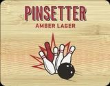 Real Ale Pinsetter Beer
