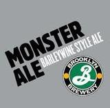 Brooklyn Monster 2007 beer