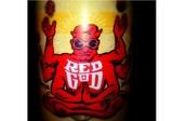 Cambridge Red God beer