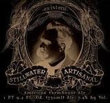2013 Stillwater Existent Beer