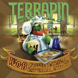 Terrapin Wake-N-Bake Nitro beer