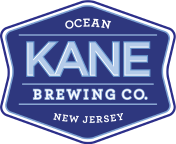 Kane First Peak beer Label Full Size