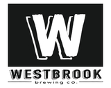 Westbrook / Evil Twin Maple Bourbon Barrel Imperial Stout Mini Grolwer beer