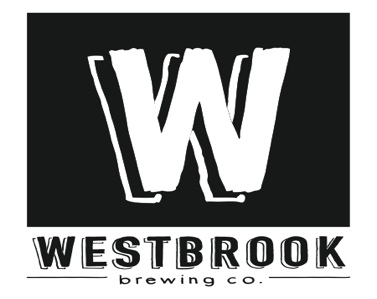 Westbrook / Evil Twin Maple Bourbon Barrel Imperial Stout Mini Grolwer beer Label Full Size