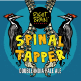 Spinal Tapper IPA beer