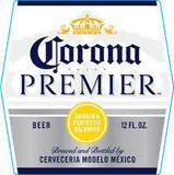 Corona Premier beer