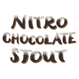 Tröegs Nitro Chocolate Stout beer