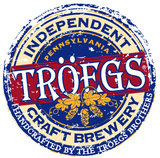 Troeg's Independent Nitro Chocolate Stout Beer
