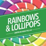 The Fermentorium Rainbows & Lollipops IPA beer