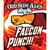 Mini odd side ales falcon punch 1