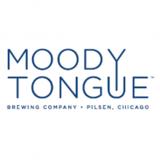 Moody Tongue Peeled Grapefruit Pilsner Beer