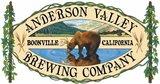 Anderson Valley Cerveza Crema Nitro Beer