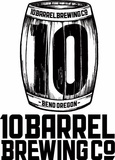 10 Barrel Out of Office Beer