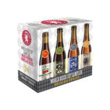 Ommegang World Beer Cup Variety Beer