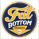 Fat Bottom W.A.C. beer Label Full Size