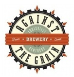 Against the Grain Citrass Back Down beer