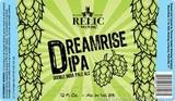 Relic The Mage DIPA Beer