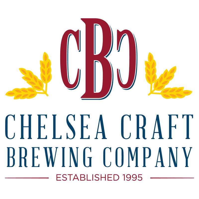 Chelsea Black Hole XXX Stout beer Label Full Size