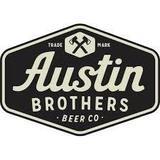 Austin Brothers Murky Murk beer