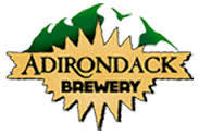 Adirondack Lake George Cider Project beer Label Full Size