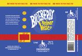 Conshohocken Blueberry Berliner Weisse Beer