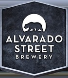 Alvarado Street Tayberry Kettle Sour beer