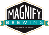 Magnify Imperial Cold Side Beer