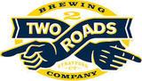 2 Roads Persian Lime Gose beer