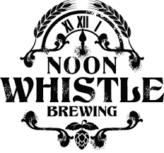 Noon Whistle Squishy Gummy beer Label Full Size