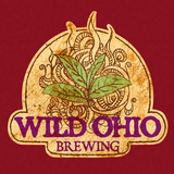 Wild Ohio Black Cherry Bourbon (Gluten Free) beer