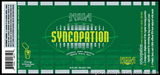 NOLA Syncopation Beer