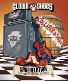 Shmaltz/Clownshoes Shoebelation Bourbon Aged Barrel Ale Beer